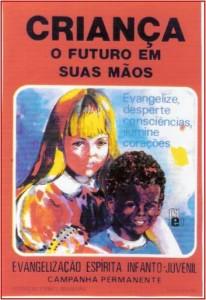 Cartaz Evangelização - 1990 - 2