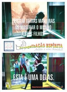 Cartaz Evangelização - 1999m