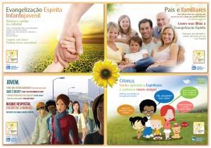 Cartaz Evangelização - 2012 - 5 - Cartazes montados