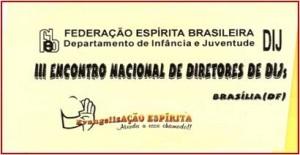 Encontro Nacional - III - 1997