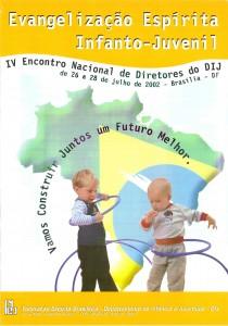 Encontro Nacional - IV - 2002