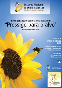 Encontro Nacional - VI - 2012