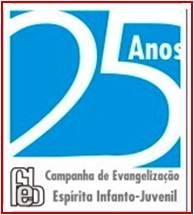 Selo - 25 anos da Campanha - 2002